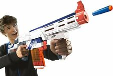 NEW Version Nerf N Strike Elite Retaliator Blaster Nerf Gun with Darts Bullets