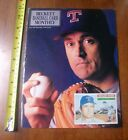 BASEBALL BECKETT DECEMBER 1990 #69 NOLAN RYAN