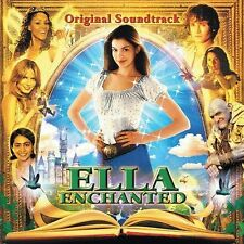 Ella Enchanted 2004 by Nick Glennie-Smith; Various Artists