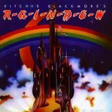 Ritchie Blackmore's  - Rainbow CD POLYDOR