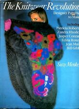 Menkes, Suzy & Briggs, Nick KNITWEAR REVOLUTION: DESIGNER PATTERNS TO MAKE Hardb
