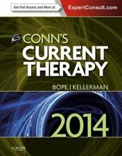 Conn's Current Therapy 2014: Expert Consult: Online and Print, 1e Bope MD, Edwa