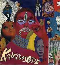 "KALEIDOSCOPE ""S/T"" SHADOKS RE MEX FUZZ GARAGE MONSTER 1967/69"