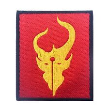 SEAL TEAM  NSWDG DEVGRU DEMON HUNTER  MORALE   PATCH    sh + 487