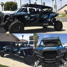 2014-2016 Polaris RZR XP1000 / XP4 / XP1K4 4 Seat Raidius Roll Cage UTV Speed