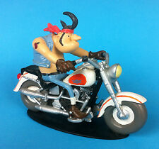 Moto Joe Bar Team  Hercule Butter Harley Davidson 1340  1/18 figurine