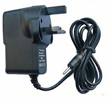 5V 2A 2000mA AC-DC Adaptor Power Supply Charger same as BA-520 UK Plug PIN 2.5mm