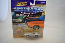 Johnny lightning muscle cars usa 1972 amc javelin