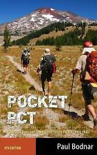Pocket PCT : Complete Data and Town Guide by Paul Bodnar (2016, Paperback)