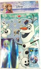 Disney Frozen Stickers & Colouring Book Christmas Stocking Filler Pack 54872