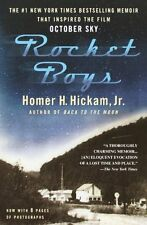 Rocket Boys (The Coalwood Series #1) by Homer Hickam, (Paperback), Delta , New,