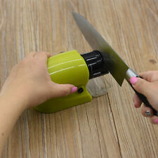 Professional Electric Blade Scissors Knife Sharpeners Sharpening Kitchen Tools
