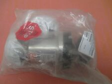 Nor-Cal products 050127-24 isolation valve
