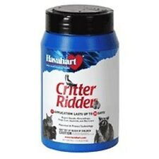 NEW HAVAHART CRITTER RIDDER ANIMAL REPELLENT CONTROL