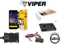 Directed 5X10 Digital Remote Start Security System VSM250 SmartStart MC-501 Pack