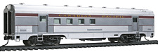 HO Walthers 920-13066 * 63' Budd RPO Car, Canadian Pacific * NIB
