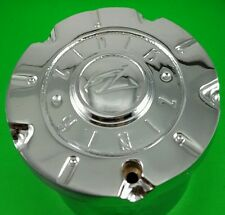 ZINIK  CENTER CAP # Z-11 CHROME WHEELS CENTER CAP