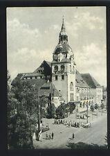 Leipzig - Zoo und Kongreßhalle