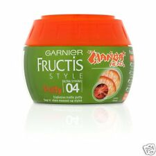 Garnier Fructis Style Explosive Matte Putty Manga Head 150ml