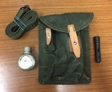 Romanian AK 47 74 3 Cells 30 Rd Mag Pouch, Sling, Cleaning Kit and Oiler Combo