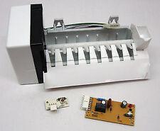 IM597KIT Refrigerator Icemaker & Board for Whirlpool Kenmore 2198597 4389102
