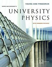 University Physics Vol 3 Chapters 37-44 12th Edition