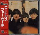 NEW SEALED!! BEATLES For Sale JAPAN 1st Press CD CP32-5324 3200yen MEGA RARE!