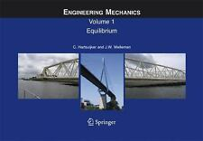 Engineering Mechanics: Volume 1: Equilibrium (Solid Mechanics & Its Ap-ExLibrary