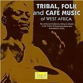 Tribal, Folk And Cafe Music Of West Africa, Various Artists, Very Good