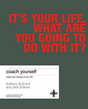 Coach Yourself: Make Real Change in Your Life,VERYGOOD Book