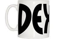 Dexter name Mug