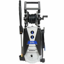 AR Blue Clean Supreme 2000 PSI (Electric Cold-Water) Pressure Washer