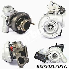 Turbocompresseur Opel vectra 2.2 DTI 92 KW 125ps y22dtr 708867 860058 r1630008
