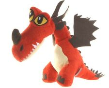 "NEW 12"" DREAMWORKS HOW TO TRAIN YOUR DRAGON 2 MONSTROUS NIGHTMARE PLUSH SOFT TOY"