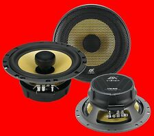 ESX VE62 16cm / 2-Wege Koax Lautsprecher 16cm  Boxen Einbaulautsprecher 16,5