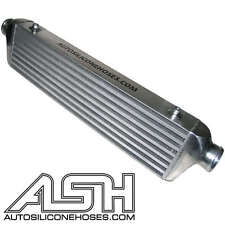 Ash Front Mounted Alloy Intercooler - 560Mm X 180Mm