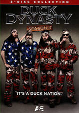 Duck Dynasty: Season 4 dvd 2014, 2-Disc Set