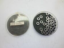 Graphite Packing Rings .375 x .750 x .250 (Set of 77)