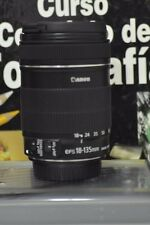 Canon EF-S 18-135mm f/3.5-5.6 IS  Excellent condition