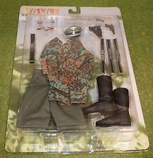 DRAGON 1/6 WW II GERMAN ELITE OFFICER CAMOUFLAGE SET 1