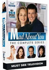 Mad About You . The Complete Series . Season 1 2 3 4 5 6 7 . 14 DVD . NEU . OVP