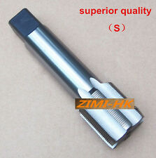 (S) 1pcs 37mm x 1.5 Metric HSS Right hand Thread Tap M37 x 1.5 mm High quality