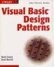Visual Basic .NET Design Patterns