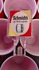Schmidt's Beer Vintage Tap Handle