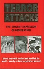 Terror Attacks by Head, Jane Williams, Anne Williams and Packages Staff (2000, P
