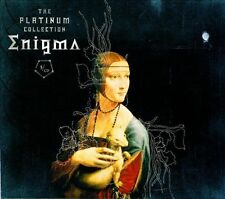 ENIGMA PLATINUM COLLECTION 3 CD NEW
