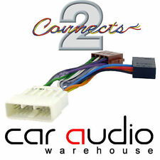 Autoleads PC2-09-4 Honda CR-V CRV 97-98 Car Stereo Radio ISO Harness Adaptor