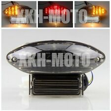 Brake Tail lights Fit GSX1300R Hayabusa Katana GSX 600 GSX600F 750 GSX750F Smoke