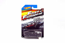 Dodge Charger R/T dehors la Film Fast and Furious 6 2013 1:64 HotWheels