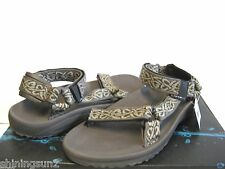 Teva Torin Briar Coffee Men Sport Sandals US9/UK8/EU42